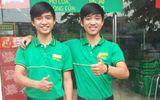 18 tuổi: cặp song sinh làm quản lý siêu thị bán hàng tiêu dùng có tiếng tại TP.HCM
