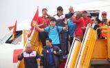 Vụ diễn bikini trên máy bay chở U23 Việt Nam: Vietjet bị phạt 40 triệu đồng