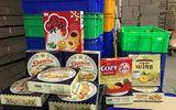 Hà Nội: Phát hiện hàng ngàn sản phẩm bánh kẹo nhái nhãn hiệu nổi tiếng