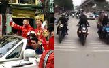 Màn rước dâu bằng xe Roll-Royce náo loạn khu phố gây nhiều tranh cãi