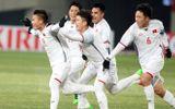 """Vì sao các tuyển thủ U23 Việt Nam ít bị """"chuột rút"""" tại giải đấu vừa qua?"""