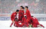 Đội tuyển U23 Việt Nam nhận được gần 24 tỷ đồng tiền thưởng