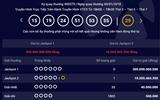 Kết quả xổ số Vietlott hôm nay 1/2: Jackpot hấp dẫn 300 tỷ đồng sẽ về tay ai?