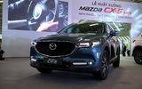 Mazda tiếp tục điều chỉnh giá bán, CX-5 tăng 30 triệu đồng