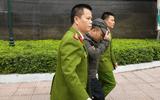 Cướp ngân hàng ở Bắc Giang: Bất ngờ với chiêu đánh lạc hướng của nghi phạm