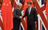 Hậu Brexit, thủ tướng Anh muốn trở thành đối tác kinh tế của Trung Quốc