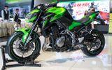 Triệu hồi hàng trăm chiếc Kawasaki Z900 gặp lỗi giảm xóc
