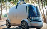Lương cao kỹ sư Google bỏ việc, lập startup xe tự lái