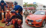 Bắt giữ trùm ma túy đi siêu xe đội lốt nhà sư Thái Lan