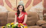 Bất ngờ với nhan sắc ngoài đời của Hoa hậu Trái đất 2017 Karen Ibasco