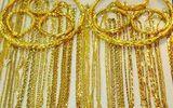 Giá vàng hôm nay 1/2: Vàng SJC tăng nhẹ 10 nghìn đồng/lượng