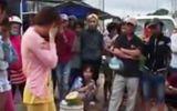 Công an ở Phú Quốc sẽ xin lỗi người mua bán dâm bị bêu tên giữa phố