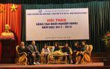 Đại học Thủ đô Hà Nội hướng ứng phong trào khởi nghiệp