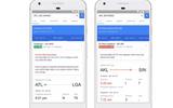 Google ra mắt ứng dụng đoán chuyến bay có bị delay hay không