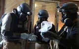 Mỹ đe dọa tấn công nếu Syria tiếp tục nghiên cứu vũ khí sinh học