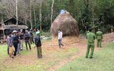 Nghi phạm chém bác ruột tử vong bị bắt giữ tại Lào