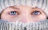 Lý giải vì sao dù thời tiết âm độ thì mắt vẫn