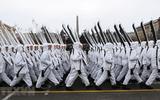 Nga kỷ niệm 75 năm chiến thắng lịch sử Stalingrad