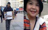 Việt Nam yêu cầu sớm xét xử vụ sát hại bé Nhật Linh