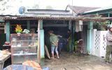 Một phụ nữ tử vong trong vụ cháy nhà lúc sáng sớm ở Quảng Nam