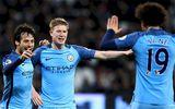 "Top ""Vua kiến tạo"" Premier League: Man City thống trị, Mkhitaryan bứt phá"