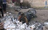 Vụ Su-25: Chính phủ Syria bị cáo buộc rải khí độc trả đũa khiến dân thường bị thương