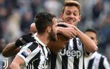 Clip: Đại thắng 7-0, Juventus chạy đua chức vô địch