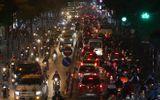 Giảm sâu tai nạn giao thông, hạn chế ùn tắc dịp Tết Nguyên đán