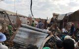 Hỏa hoạn ngày giáp Tết, 2 vợ chồng chết cháy trong đêm