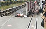 Hà Nội: Tàu hỏa tông chết người trước công viên Thống Nhất