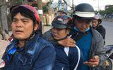 """""""Hiệp sĩ"""" truy đuổi, bắt nghi can chạy Suzuki Sport gây ra hàng loạt vụ cướp"""