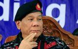 Phillipines tuyên bố cấm mọi tàu ngoại quốc xâm phạm lãnh thổ