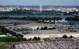 Cơ quan Hậu cần Quốc phòng Lầu Năm Góc 'mất dấu' 800 triệu USD