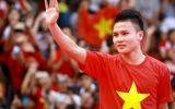 Cầu thủ U23 Việt Nam được phát 10 triệu đồng tiền thưởng
