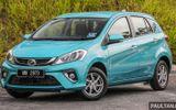 Người dân Malaysia xếp hàng mua xe ô tô giá 234 triệu đồng