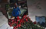 Nga đưa thi thể phi công lái Su-25 về nước