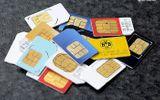 Nhà mạng có SIM kích hoạt sẵn sẽ bị xử lý