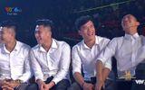 Clip: Cười nghiêng ngả vì màn đá luân lưu của U23 Việt Nam và các nghệ sĩ