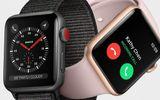 Apple Watch bán 8 triệu đồng hồ thông minh trong 3 tháng cuối năm 2017