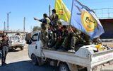 Mỹ không kích lực lượng thân chính phủ Syria, hơn 100 người thiệt mạng