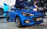 """Ra mắt Hyundai i20 2018 đẹp """"long lanh"""" giá chỉ từ 118 triệu đồng"""
