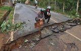 Điện Biên xảy ra động đất 4,1 độ richter