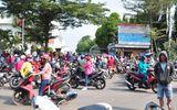 """Vụ giám đốc """"quên lương"""" 1.900 nhân viên: Đồng Nai ứng 7 tỷ hỗ trợ công nhân về quê ăn Tết"""