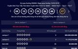 Kết quả xổ số Vietlott ngày 10/2: Thêm 2 người trúng Jackpot hơn 22 tỷ