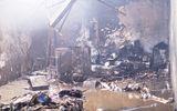 Cháy lớn tại công ty bảo hiểm ở Bình Dương
