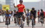 Nguyễn Thị Thật giành HCV châu lục đầu tiên trong lịch sử làng xe đạp nữ Việt Nam
