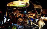 Đồng Nai: Xe bus đối đầu ô tô khách, 7 người thương vong