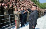 Triều Tiên khẳng định không còn khả năng đóng góp cho Liên Hợp Quốc