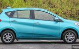 Tin tức - Ô tô 4 chỗ mới sắp ra mắt của Daihatsu giá chỉ 296 triệu đồng