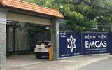 Bệnh nhân hôn mê sau gọt cằm tại bệnh viện EMCAS đã tử vong